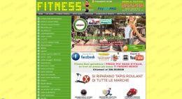ecommerce milano fitness-bosi