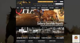 ecommerce milano selleria repetti
