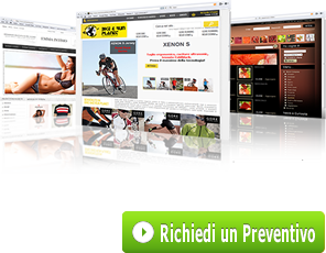 preventivo ecommerce Cesano Boscone, shop site, sito vendita online